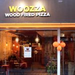 Woozza Pizza Dining Galway
