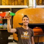 Wood Fired Woozza Pizza Takeaway Galway