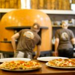 Woozza Wood Fired Pizza Takeaway Galway