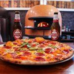 Wood Fired Woozza Pizza Takeaway Galway